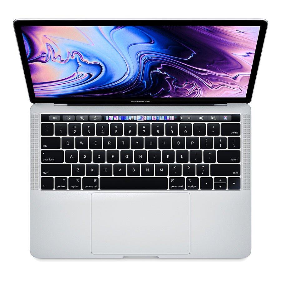 MacBook Pro Retina MNQG2-13inch (2016)-Option i7/16Gb/512Gb-Touch ID(Silver)