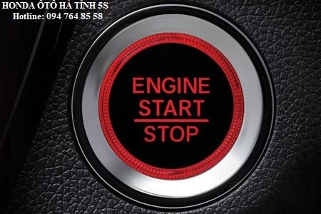 Honda HR-V nhập khẩu mới - Honda Ôtô Hà Tĩnh 5S - Hotline: 0947648558 - Hình 30