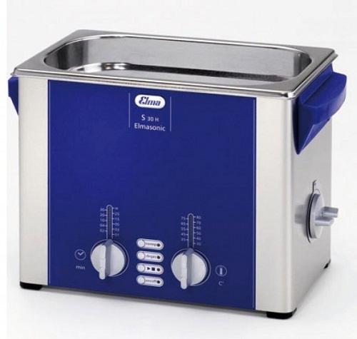 Bể rửa siêu âm Elma S30H