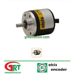 30 series | Elcis Miniature rotary encoder | Bộ mã hóa vòng quay | Miniature rotary encode
