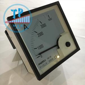 Đồng hồ Ampe 3000/5A