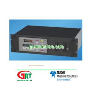 3000ZA2G-XL series | Oxygen analyzer | Máy phân tích oxy | TELEDYNE Vietnam
