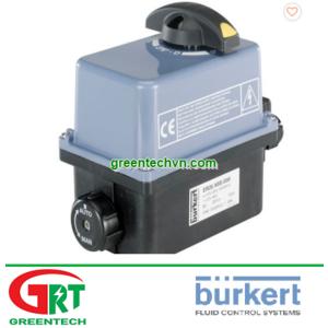3003 | Burkert 3003 | Bộ điều khiển van bằng điện chống nổ Burkert 3003 | Burkert Việt Nam
