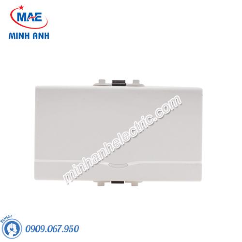 Công tắc 2 chiều có dạ quang, size L-Series Concept - Model 3031E2_3M_F_G19