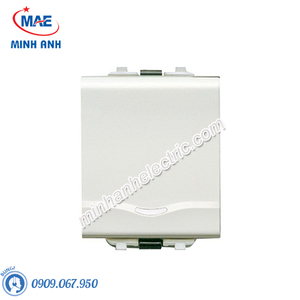 Công tắc 1 chiều có dạ quang, size M-Series Concept - Model 3031M1_2M_F_G19