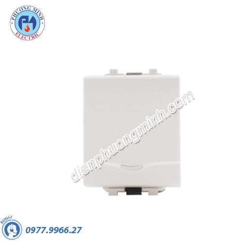 Công tắc 1 chiều có dạ quang size M-Series CONCEPT - Model 3031M1_2M_F_G19