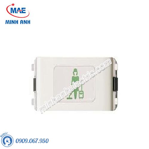 Đèn báo Xin dọn phòng-Series Concept - Model 3031NPM_GN_G19