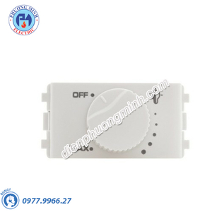 Công tắc điều chỉnh độ sáng đèn màu đồng - Model 3031V500M_C15518