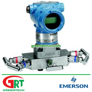 3051TG3A2B21KB4I1D4M5P1Q4Q8V5S1QTQ15 | Emerson | Cảm biến áp suất 3051 | Pressure Transmitter