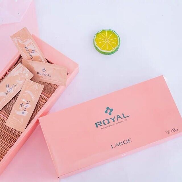 Serum nhau thai ROYAL Placenta Nhật Bản