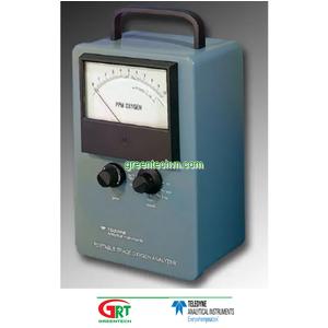 311 series | Oxygen analyzer | Máy phân tích oxy | TELEDYNE Vietnam