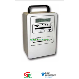 3110 series | Oxygen analyzer | Máy phân tích oxy | TELEDYNE Vietnam