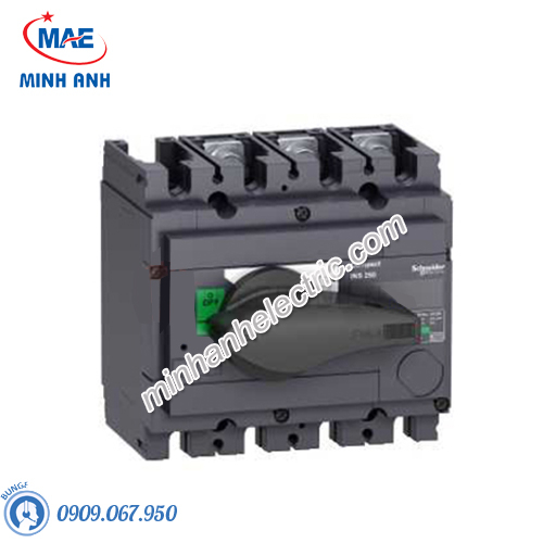 Ngắt Mạch Isolator Interpact INS - Model 31100