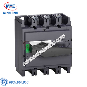 Ngắt Mạch Isolator Interpact INS - Model 31110