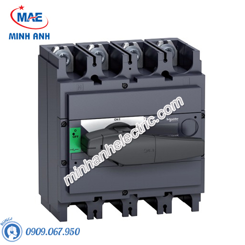 Ngắt Mạch Isolator Interpact INS - Model 31109
