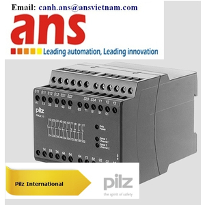312215 PSSu E F 2DO 2, 793800, 773100 PNOZ m1p base unit, Pilz Vietnam, đại lý Pilz vietnam