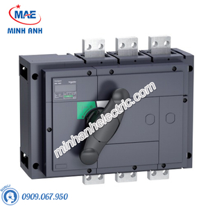 Ngắt Mạch Isolator Interpact INS - Model 31332