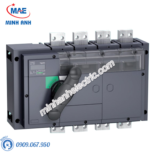 Ngắt Mạch Isolator Interpact INS - Model 31333