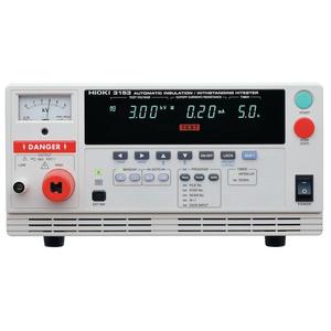 Thiết bị đo điện trở cách điện 3153