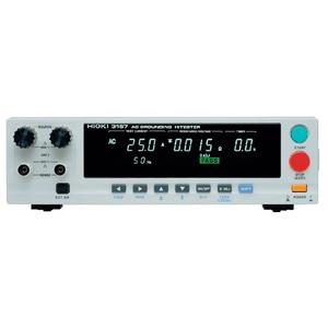 Thiết bị đo điện trở đất 3157