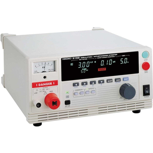 Thiết bị đo điện trở cách điện Hioki 3159-02