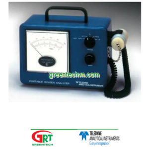 320 series | Oxygen analyzer | Máy phân tích oxy | TELEDYNE Vietnam