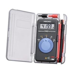 3244-60 Đồng hồ đo điện bỏ túi