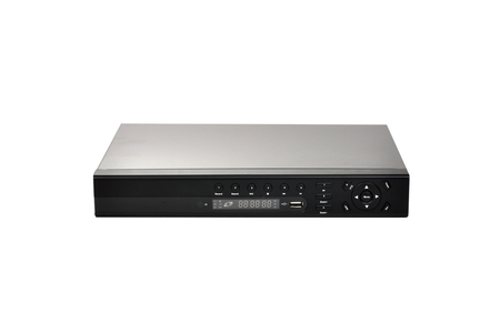 32CH Channel DVR 5IN1 Home CCTV Outdoor Security Surveillance Camera System 4HDD(SN-8432)