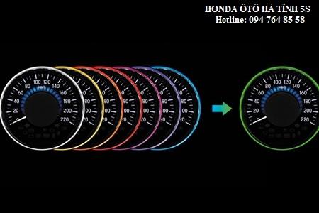 Honda HR-V nhập khẩu mới - Honda Ôtô Hà Tĩnh 5S - Hotline: 0947648558 - Hình 33