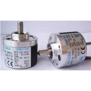 Bộ đo giải mã tốc độ quay encoder Nemicon
