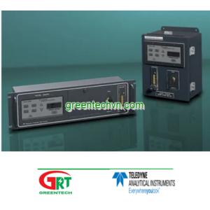 3300T series | Oxygen analyzer | Máy phân tích oxy | TELEDYNE Vietnam