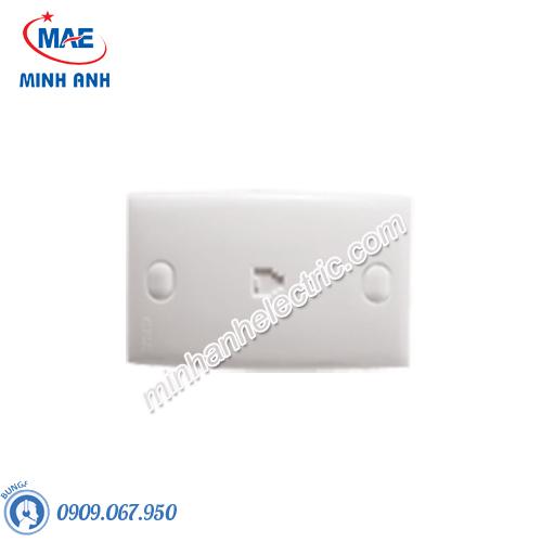Bộ 1 ổ cắm điện thoại-Series S-Classic 30 - Model 3301AV1_G19