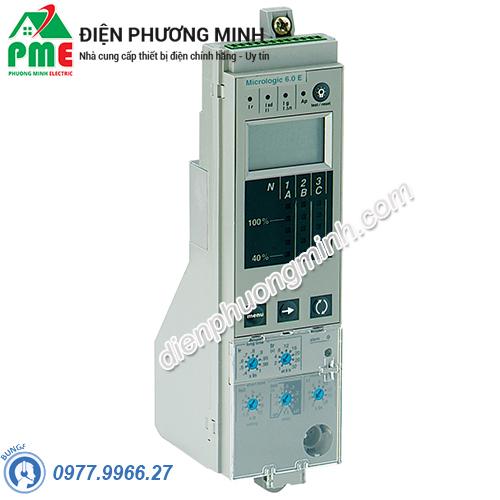 Bộ Điều Khiển Micrologic 33539 Dành Cho MCCB SCHNEIDER