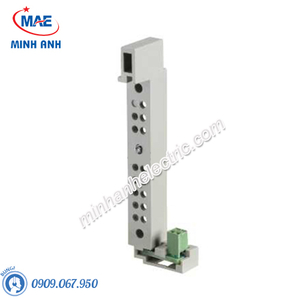Phụ kiện dùng cho Micrologic - Model 34036-Earth fault protection (TCE) for NW25 to NW40
