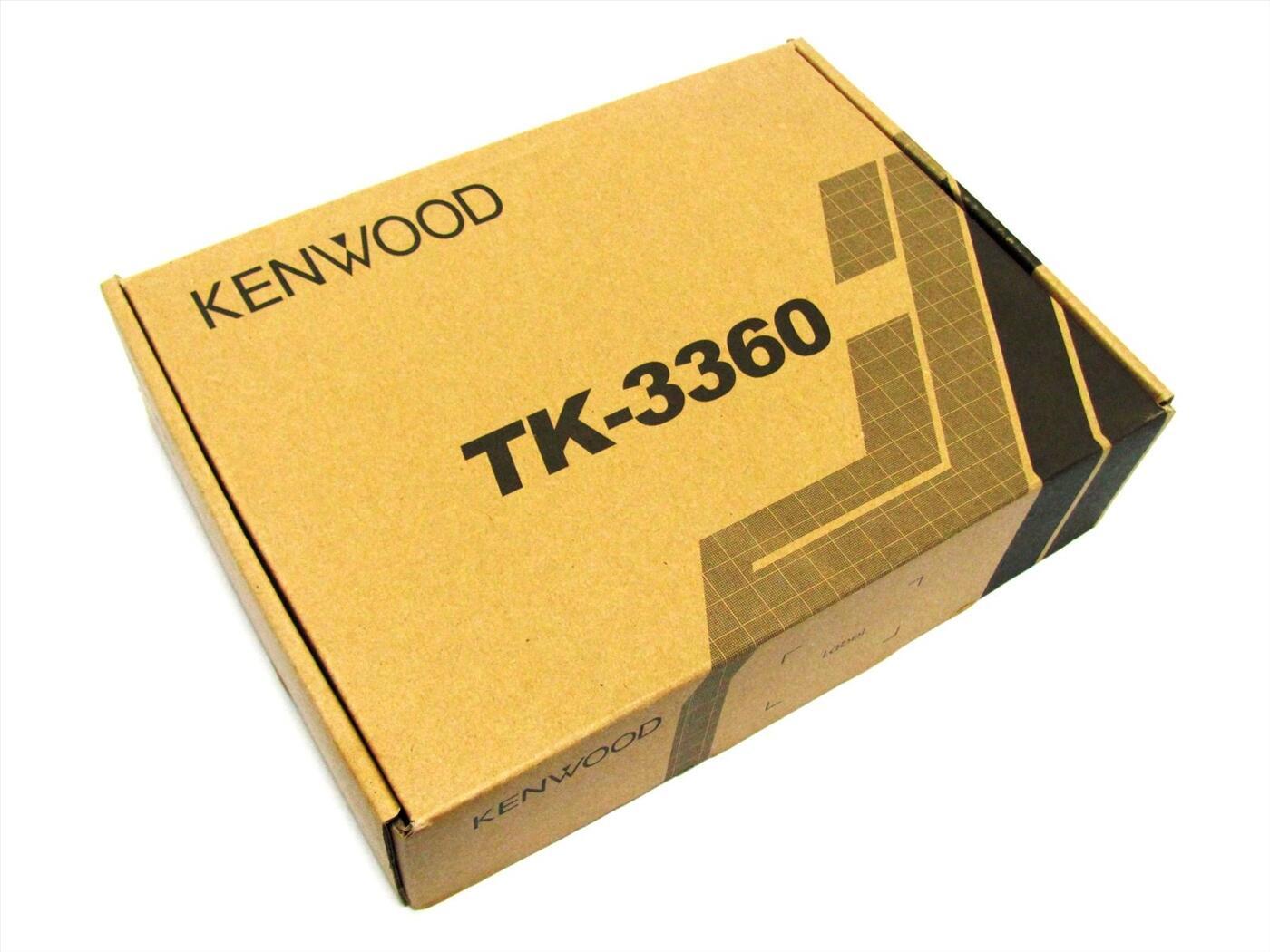 MÁY BỘ ĐÀM KENWOOD TK3360