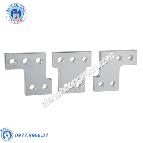 Accessories for NS630b/1600 fixed type, Spreader, 3P (set of 3) - Model 33622