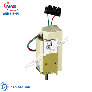 ACB Masterpact NT & Phụ Kiện - Model 33822-Electrical auxiliaries-DRAWOUT, Undervoltage Trip (MN)