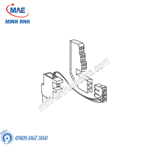 ACB Masterpact NT & Phụ Kiện - Model 33786-Electrical auxiliaries-DRAWOUT, Door interlock