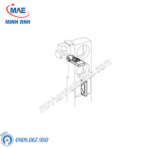 ACB Masterpact NW & Phụ Kiện - Model 48582-Electrical auxiliaries-DRAWOUT, Racking interlock