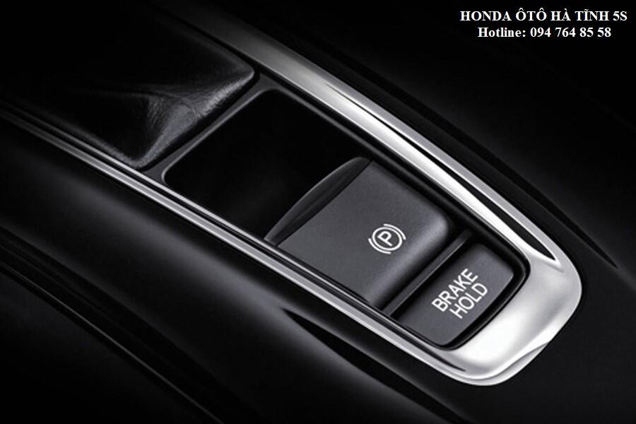 Honda HR-V nhập khẩu mới - Honda Ôtô Hà Tĩnh 5S - Hotline: 0947648558 - Hình 34