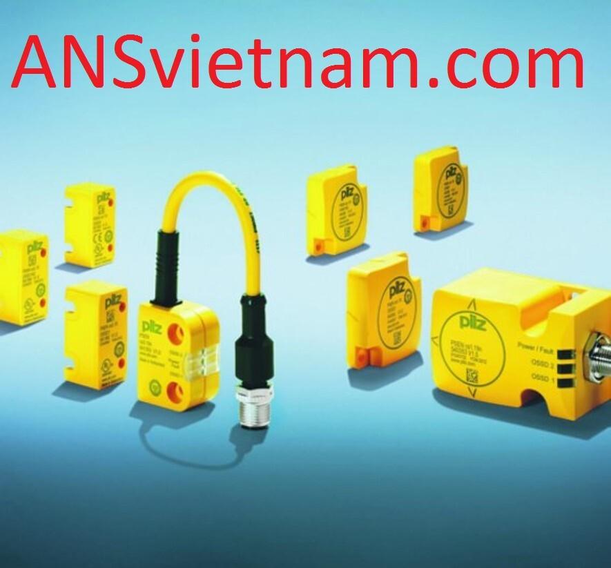 PN0Z s3, 750 103, s7, 752 107, Pilz vietnam, relay an toàn Pilz vietnam