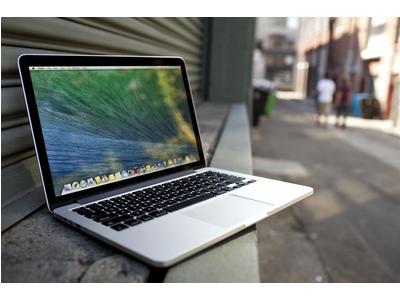Macbook Retina 13'' - ME865 Core i5 Ram 8 SSd 256 , 13.3 inch Retina