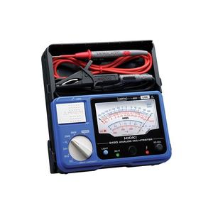 3490- Đồng hồ đo điện trở cách điện