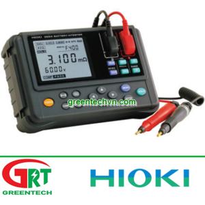 Hioki 3554 | Battery Tester Hioki 3554 | Máy kiểm tra Pin Hioki 3554| Hioki Vietnam