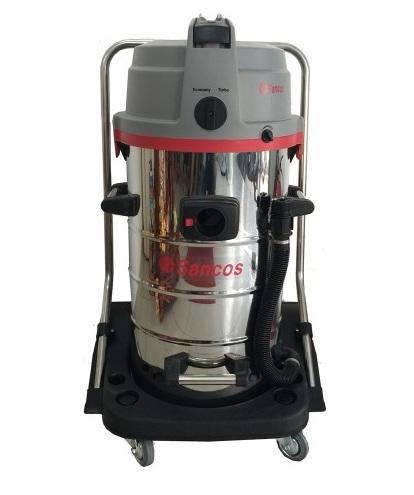 Máy hút bụi Sancos model 3598W