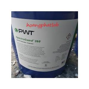 Hóa chất chống cáu cặn , SpectraGurad 360 của PWT - Mỹ