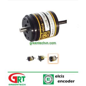 38, 38Q, 38S series | Elcis Miniature rotary | Bộ mã hóa | Miniature rotary | Elcis ViệtNam