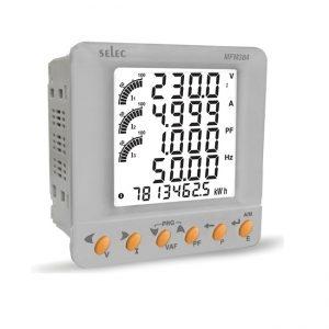 Đồng hồ đo đa năng Selec MFM384C
