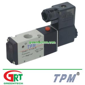 3A210-10220VAC   TPM 3A210-10220VAC   Solenoid valve   Van điện từ 3A210-10220VAC   TPM Vietnam