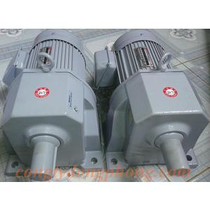 Motor giảm tốc MCN 3hp 1/60